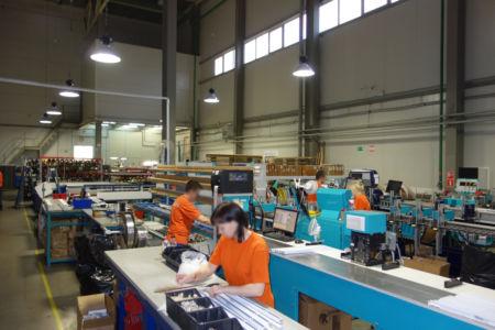 Производство Продукции (1)