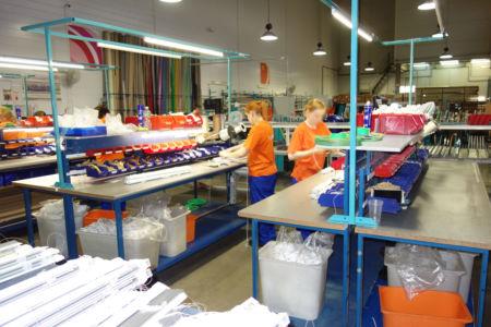 Производство Продукции (3)