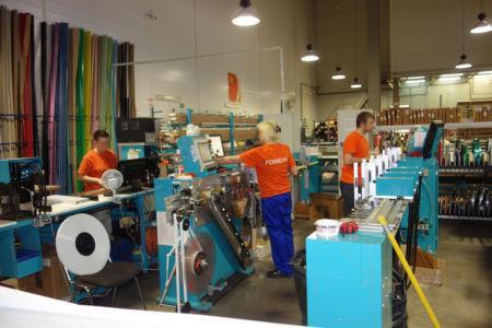 Производство Продукции (5)